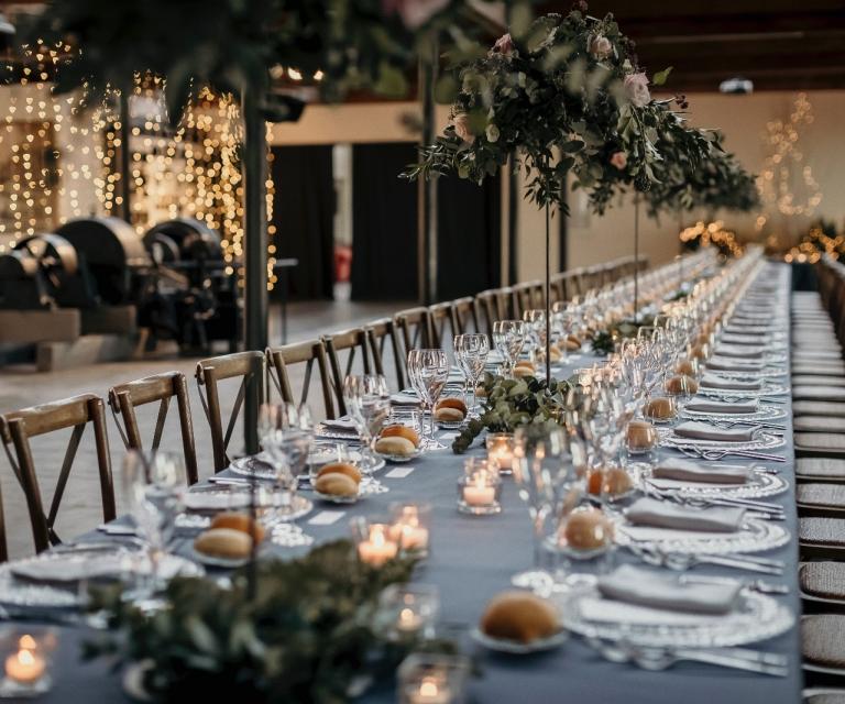 Matrimonio in Fabbrica Saccardo
